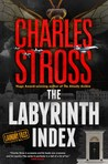 The Labyrinth Index (Laundry, Files #9)