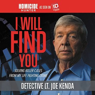 who plays the young lieutenant joe kenda