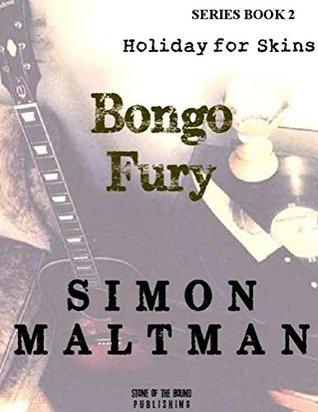 Bongo Fury 2: Holiday for Skins