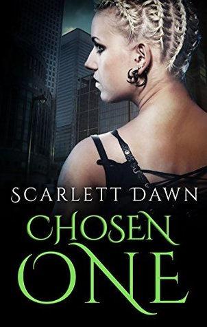 Chosen One (Forever Evermore #6)