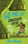 Go Mo Go: Dinosaur Dash!: Book 2