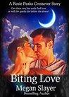 Biting Love: A Ro...