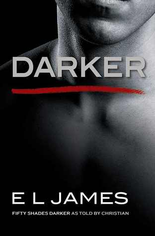 Darker (Fifty Shades Darker as Told by Christian, #2)
