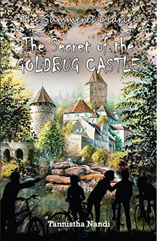 The Secret of the Goldbug Castle (The Summeres Diaries Book 1)