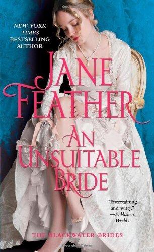 An Unsuitable Bride (Blackwater Brides, #3)