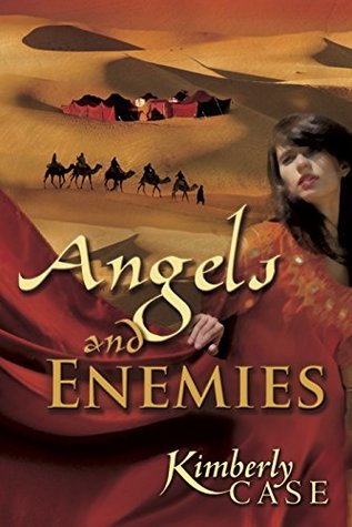 Angels and Enemies (Journey to the Promised Land Book 1)