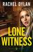 Lone Witness (Atlanta Justice, #2)