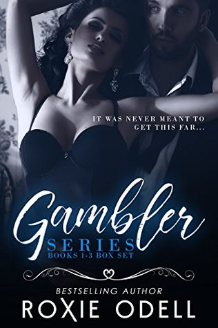 Gambler Series: Special Limited Box Set Edition - Books #1-3