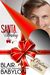 Santa, Baby (Rock Stars in Disguise: Peyton): A Rock Star Surprise Baby Christmas Romance