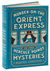 Murder on the Orient Express and Other Hercule Poirot Mysteries by Agatha Christie