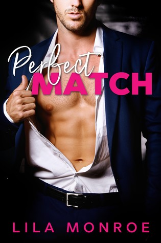 Perfect Match (Lucky in Love, #5)