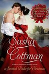 A Scottish Duke for Christmas (The Duke of Strathmore, #4)