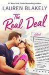 The Real Deal by Lauren Blakely