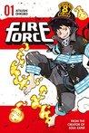 Fire Force, Vol. 1 (Fire Force, #1)