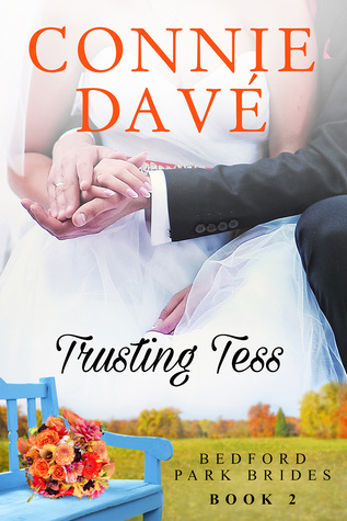 Trusting Tess by Connie Davé