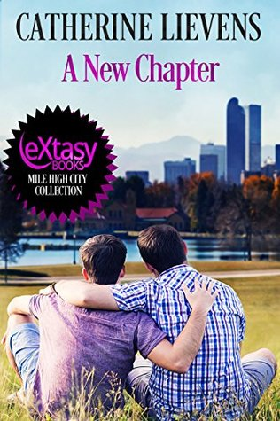 A New Chapter (Free Shifters, #3)