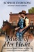 Music of Her Heart (Stones Creek Ladies of Sanctuary House, #2)