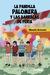 La pandilla Palomera y las barracas de feria by Manolo Arrontes