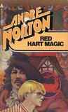 Red Hart Magic (The Magic Series, #6)