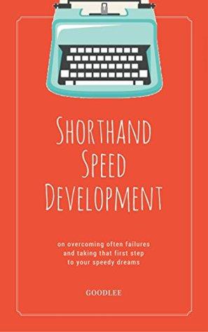 Shorthand Speed Development