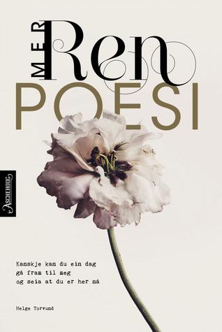 Mer ren poesi by Ellen Wisløff