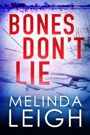 Bones Don't Lie (Morgan Dane #3)
