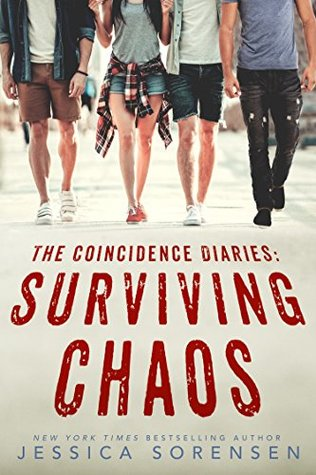 Surviving Chaos by Jessica Sorensen