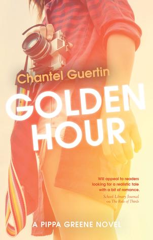 Golden Hour by Chantel Guertin
