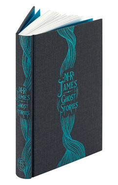 Ghost Stories by M.R. James