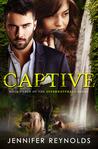 Captive (Supernatuals, #3)