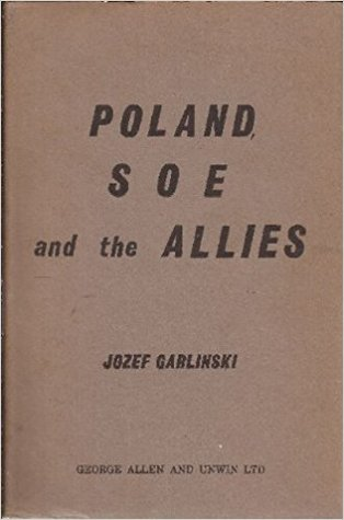 Poland, S. O. E. And The Allies