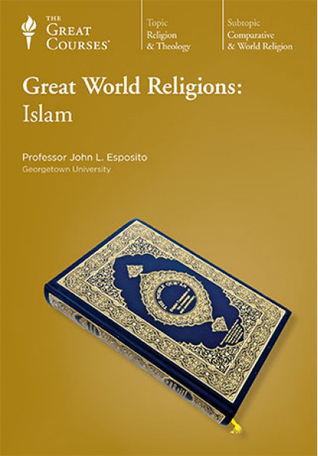 Great World Religions by John L. Esposito