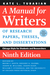 A Manual for Writers of Res...