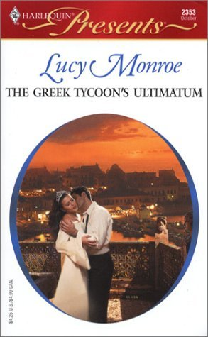 The Greek Tycoon's Ultimatum