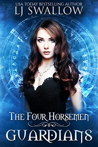 Guardians (The Four Horsemen #4)