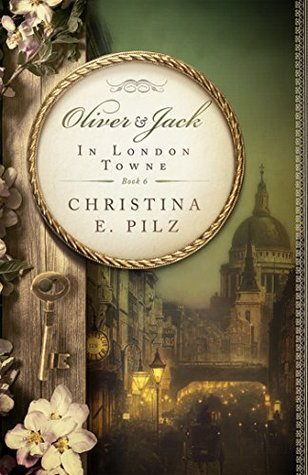 Oliver & Jack: In London Towne