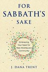 For Sabbath's Sak...