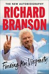 Finding My Virginity by Richard Branson