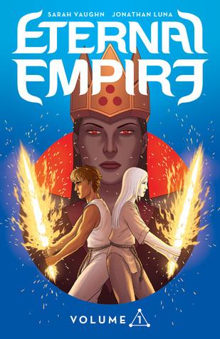 Eternal Empire, Vol. 1