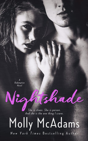 Nightshade (Redemption, #3)