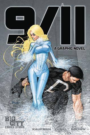 9/11 A Graphic Novel