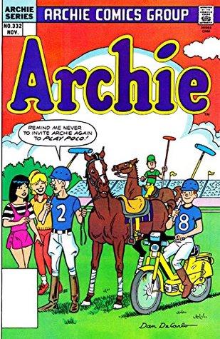 Archie #332