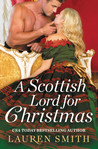 A Scottish Lord for Christmas (Sins and Scandals, #3)