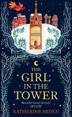 The Girl in the Tower (The Winternight Trilogy, #2)