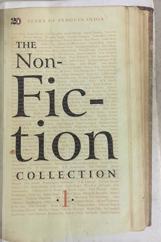 The Non-Fiction Collection 1 : Twenty Years of Penguin India