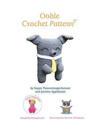 Ooble Crochet Pattern