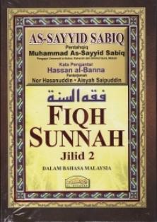 Fiqh Sunnah (Jilid 2)