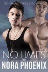 No Limits (No Shame, #2)