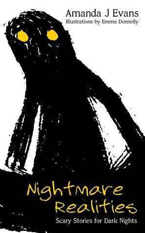 Nightmare Realities by Amanda J. Evans
