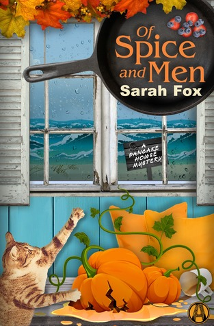 Of Spice and Men (Pancake House Mystery #3)